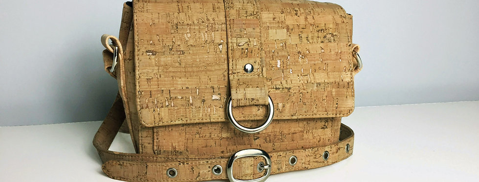 Cork Handbag UK