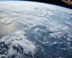 Free earth science lesson plans and resources