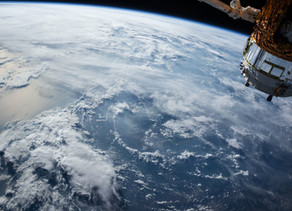Clear Perspectives from the Overview Effect