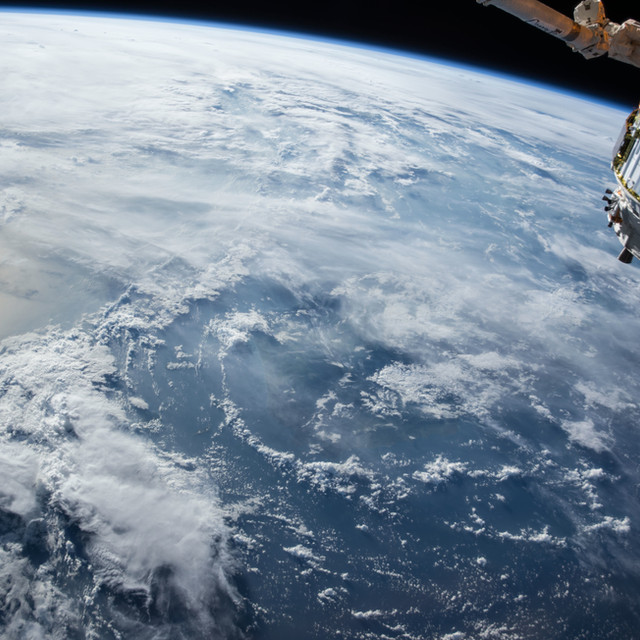 Space, IoT, remote sensing