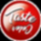 logo taste-color