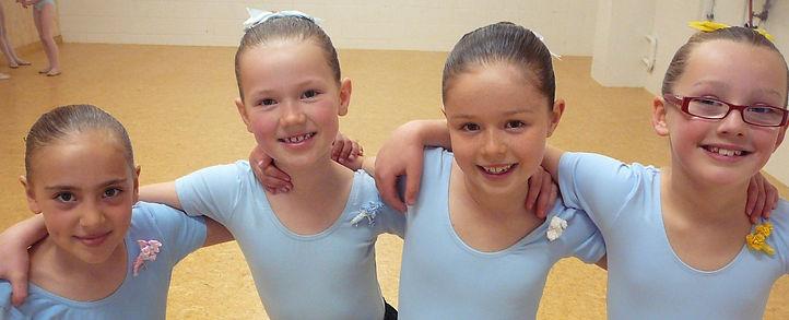 Ponsonby School of Dance Ballet and Dance Classes