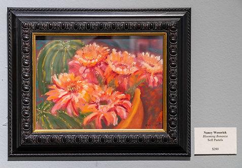 Blooming Bonanza by Nancy Wesorick