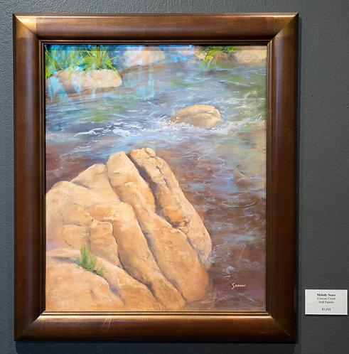 Canyon Creek by Melody Sears