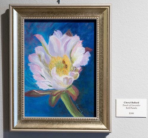Touch of Lavender by Cheryl Bullard