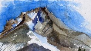 Beginning Watercolor: FUNdamentals