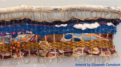 Creative Desert Weaving