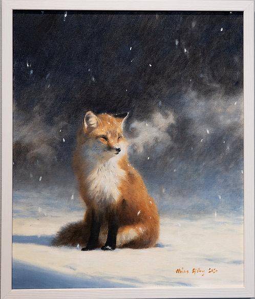 Moonlight by Mans Bergendal