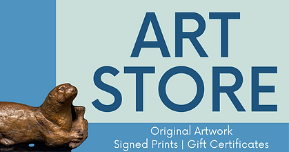 Art Institute art and photography online store
