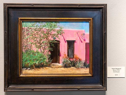 Barrio Viejo by Nanci Sheppard