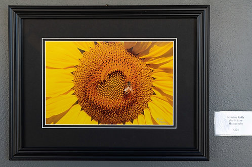 Bee In Love by Kristine Kelly