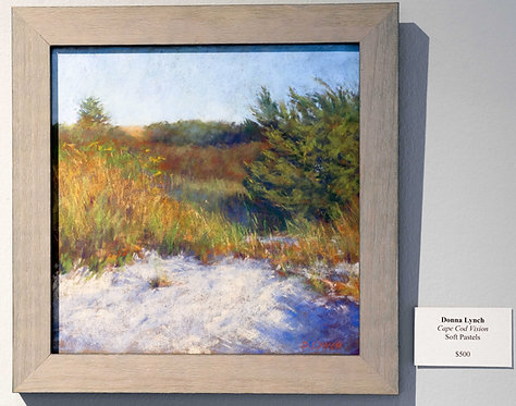 Cape Cod Vision by Donna Lynch