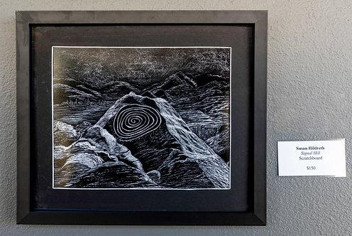 Signal Hill by Susan Hildreth