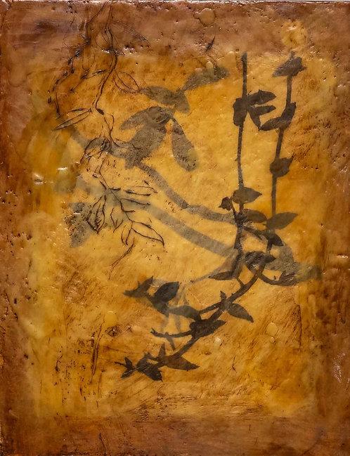 """Vines"" by Catherine Nash"