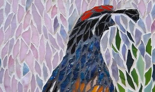 Mosaic Paintings of the Desert (2/24 - 3/24)