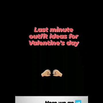 Last Minute Outfit Ideas of Valentine's Day| Samikshya Nanda