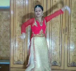Dance Video| Pratishtha Asthana