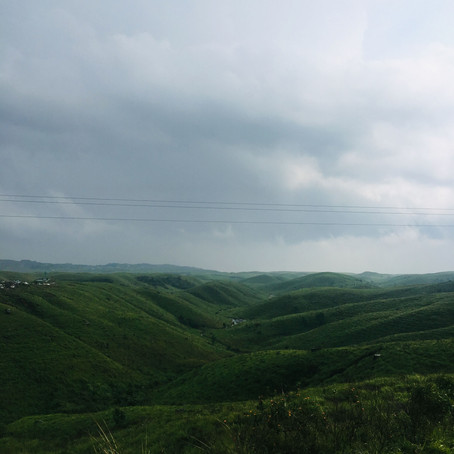 Shillong Meghalaya – A Journey through clouds to the Scotland of the East | The Pahadi Wanderer