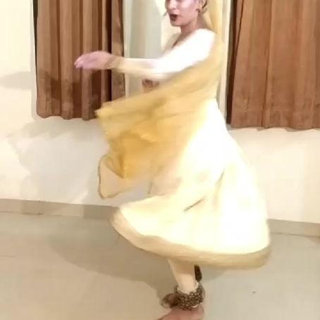 Dance | Tejashree More