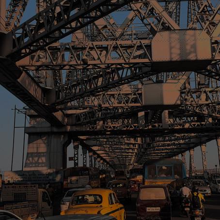 shots of streets | Sachi Tiwari