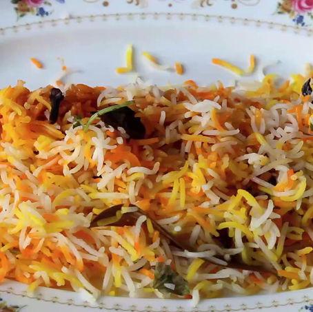 Chicken Tandoor Biryani | Sneha Gaikwad