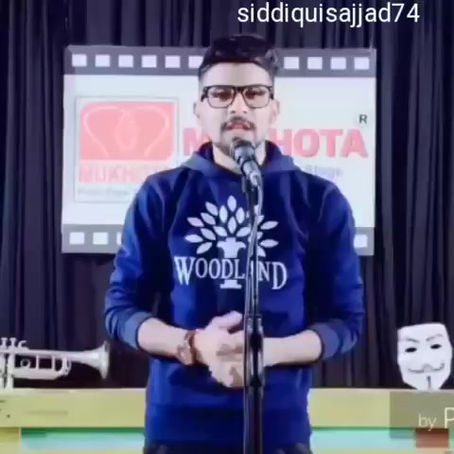 STORYTELLING| sid siddiquee