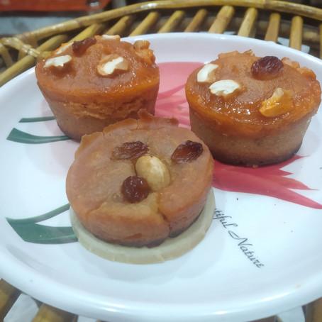 Healthy Wheat Orange Dry Fruit Cake| Soumya Swastika Dani
