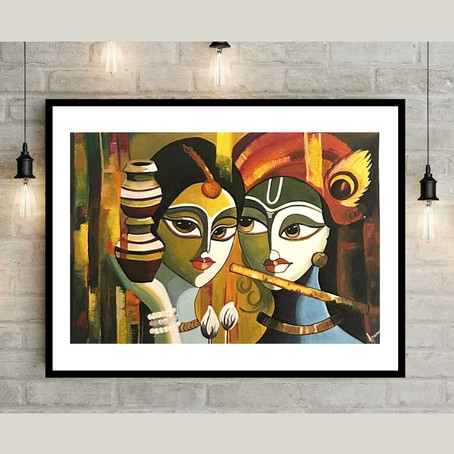 Graphic Designs| Aparna Gupta