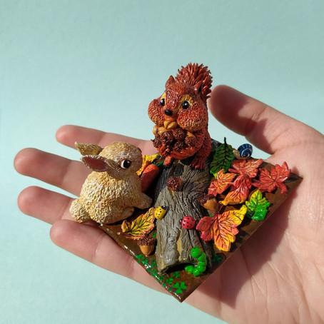 miniature artist | Surmeet Kaur