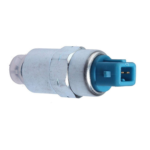 Fuel Shut off Injection Solenoid DPA DPS CAV LUCAS For Massey 7185-900G 12 volt