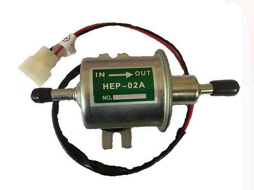 New Fuel Pump For Perkins Engine Yanmar 2TNV70 3TNV76 4TNV88 JCB 8040ZTS 8025CTS