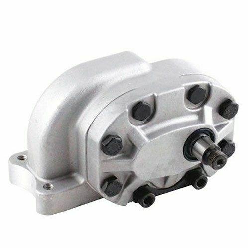 120114C91 Hydraulic Pump For Case- IH 766 786 886 986 1086 1486 1566 1568 3088