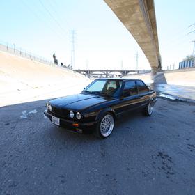 LA River Car Shoot