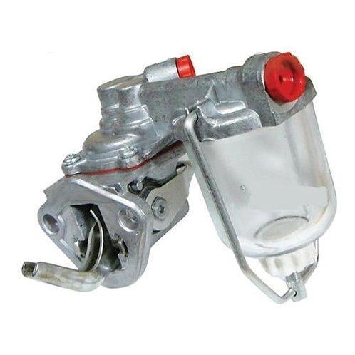 Fuel Lift Pump For MF 35 50 135 150 204 205 2135 2200 Perkins 3A.144