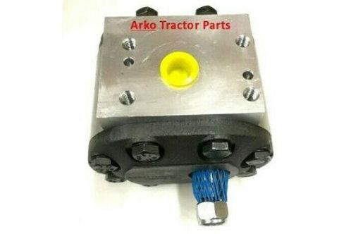E2NN600BA Hydraulic Pump for Ford Tractor TW5 TW10 TW20 TW25 TW30 TW35 8530 8630