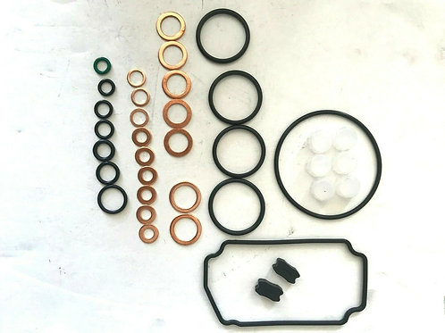 VE Bosch Diesel Injection Rebuild Kit For Isuzu 4JB1 Iveco 4FG1 146600-1120