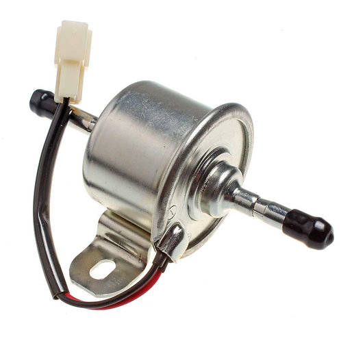Electric Fuel Pump for Kubota F2560 G1700 R520 12V Perkins Takeuchi 16851-52030