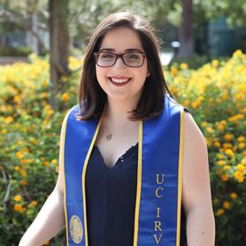 Anna's Graduation Photos