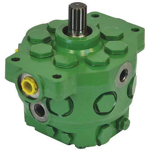 AR94660 Hydraulic Pump For John Deere 3010 3020 4000 4010 4020 4040 5010 6030