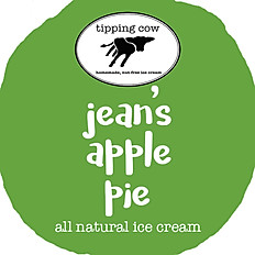 JEAN'S APPLE PIE