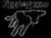tipping cow lno circle black.png