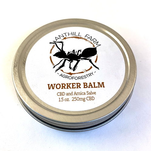 Small Worker Balm