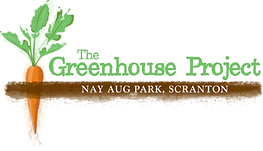 greenhouse project Logo