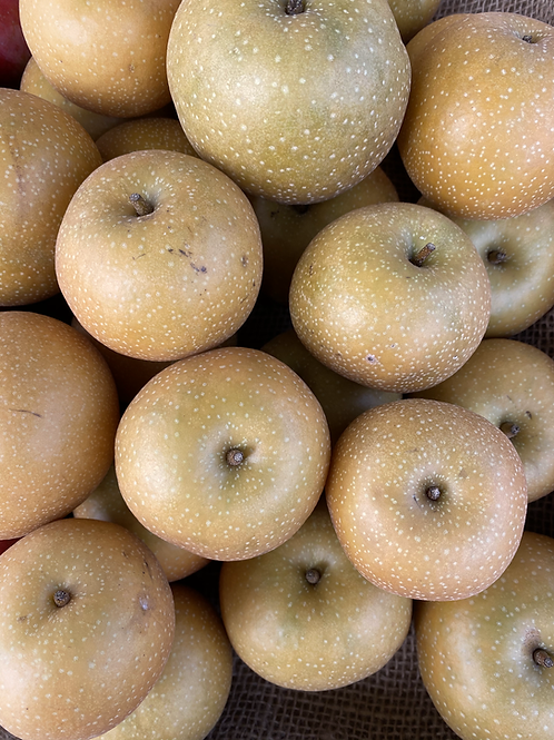 Asian Pears