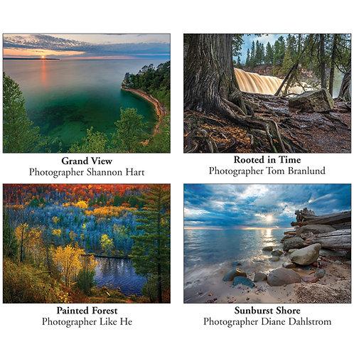 NEW! Photo Contest  Notecard Set