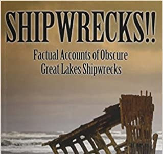 Shipwrecks!!