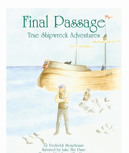 Final Passage by Fred Stonehouse