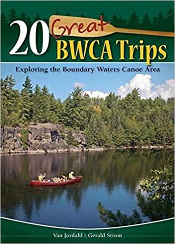 20 Great BWCA Trips