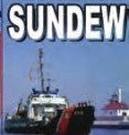 DVD - Sundew: Life Aboard a Coast Guard Cutter
