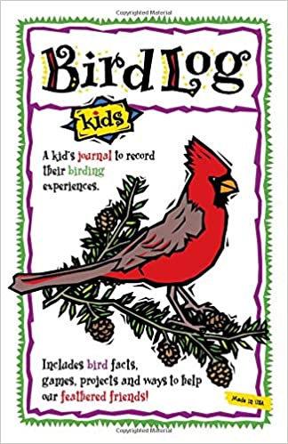 Bird Log for Kids